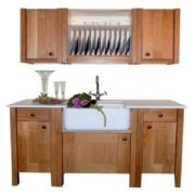 Sustainable Freestanding Kitchens