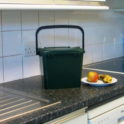 Kitchen Caddy available in various colours and sizes