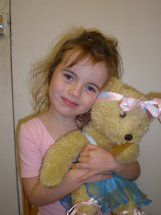 Dance with Melody Bear from 2 yrs+