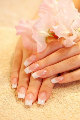 Gel Polish & Extensions Courses