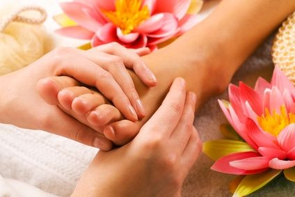 Simply Bliss Holistic Treatments