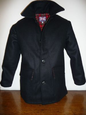Donkey Jacket Full