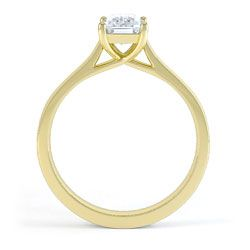 Sienna Diamond Engagement Ring