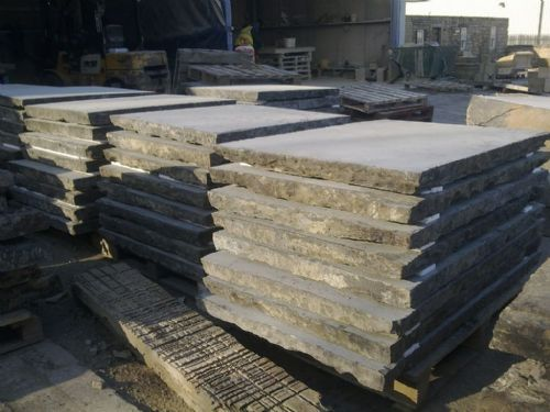 First Class Quality York Stone Paving Flags