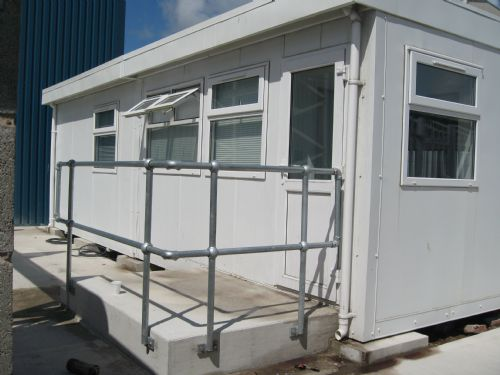 Weighbridge Office