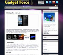 Gadget Force