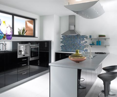 We can create the kitchen or bathroom you have always wanted at HTS Studios Ltd!