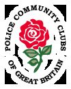 Oriental Delight Sponsors of Police Community Clubs of Great Britain