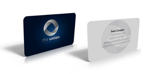 The Union Business Cards