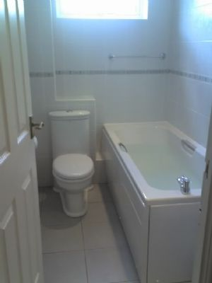 After - with a bit of work from Essex Express Plumbing:-