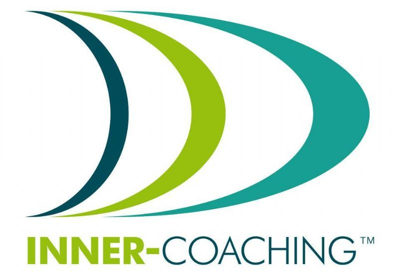 INNER-COACHING Logo Design