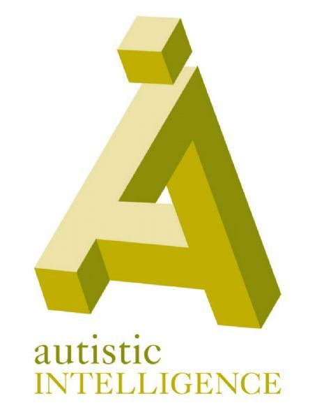 Autistic Intelligence Logo Design
