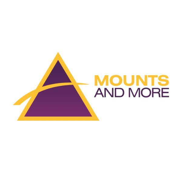 Mounts and More Logo Design