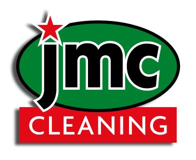 Logo for a Barnet-based Cleaning Company.