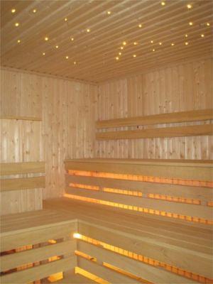 Sauna large