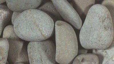 Japanese Pebbles
