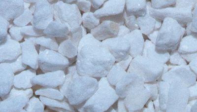 White Marble Gravel