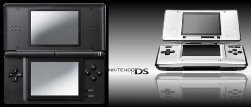 Nintendo DS ( standard lite and i )