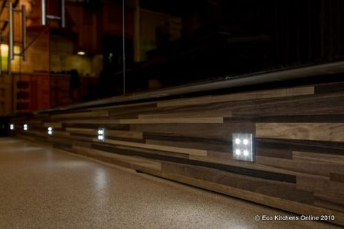 Energy saving Plinth Lights