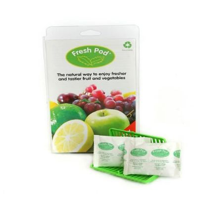 Fresh Pod - Fresh food saver