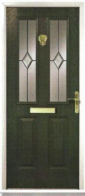 Composite Doors.