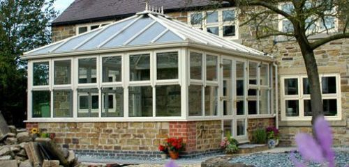 Windows of Heaven supply PVC-u Windows, Doors and Conservatories to the Trade.