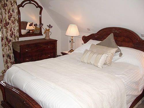 Cavalier Double room en-suite