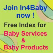 Join In4Baby for free