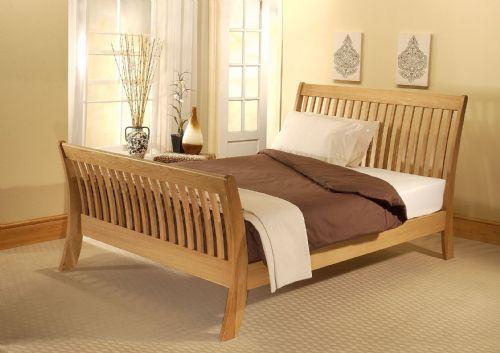 Solid Oak Bedsteads