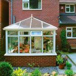 edwardian conservatories from Britelite Windows kent