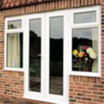 replacement french doors from Britelite Windows Kent