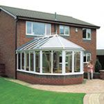 victorian conservatories from Britelite Windows Kent