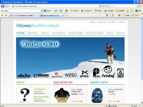 Www. Surfsnowstyle. Com.