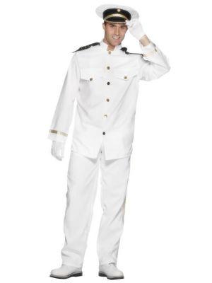 Captain Outfit