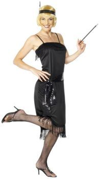 Flapper Outfit