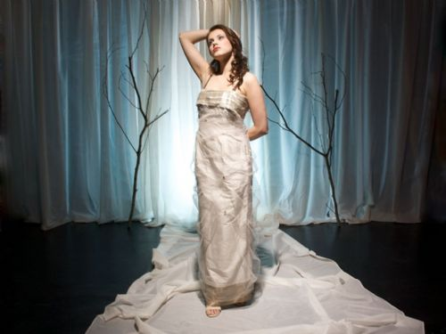 Midsummer Dream Wedding Dress 1