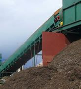 We produce the best quality compost derived from greenwaste.