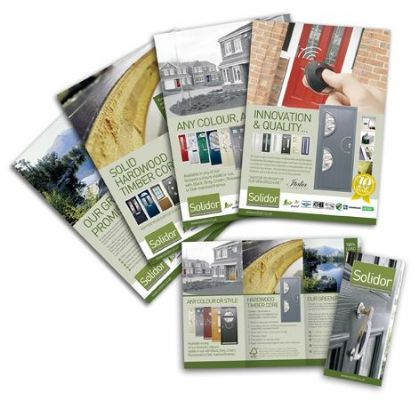 Marketing Material for Solidor