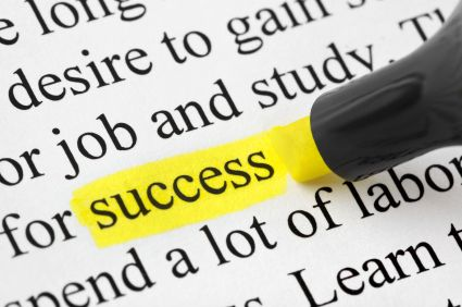 let us help with your success !