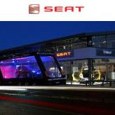 Recently installed VoIP phone system and IT infrastructure at SEAT Bristol