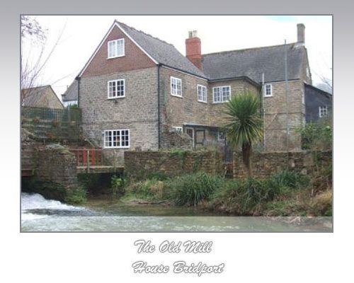 The Old Mill House, Bridport, Dorset
