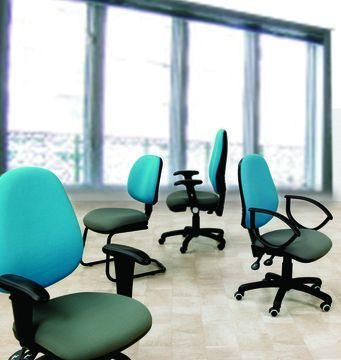 Office chairs from Alliance