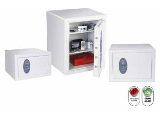Phoenix Fortress safe range, best prices in the UK