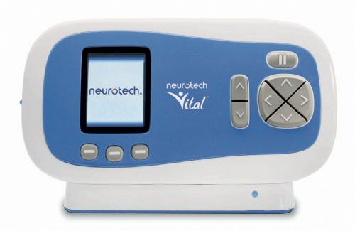 Neurotech VITAL - External NMES for treating STRESS incontinence by pelvic floor conditionning