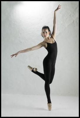 Former Student -Leipzig Ballet Company