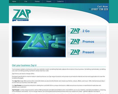 ZAP Promos - Tamworth