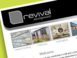 Revival Developments - Award Winning Builders