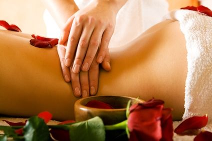 Simply Bliss Aromatherapy Massage