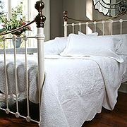 Grace quilted bedspread