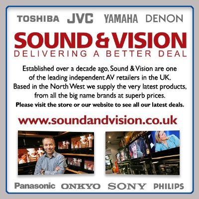 About Sound And Vision